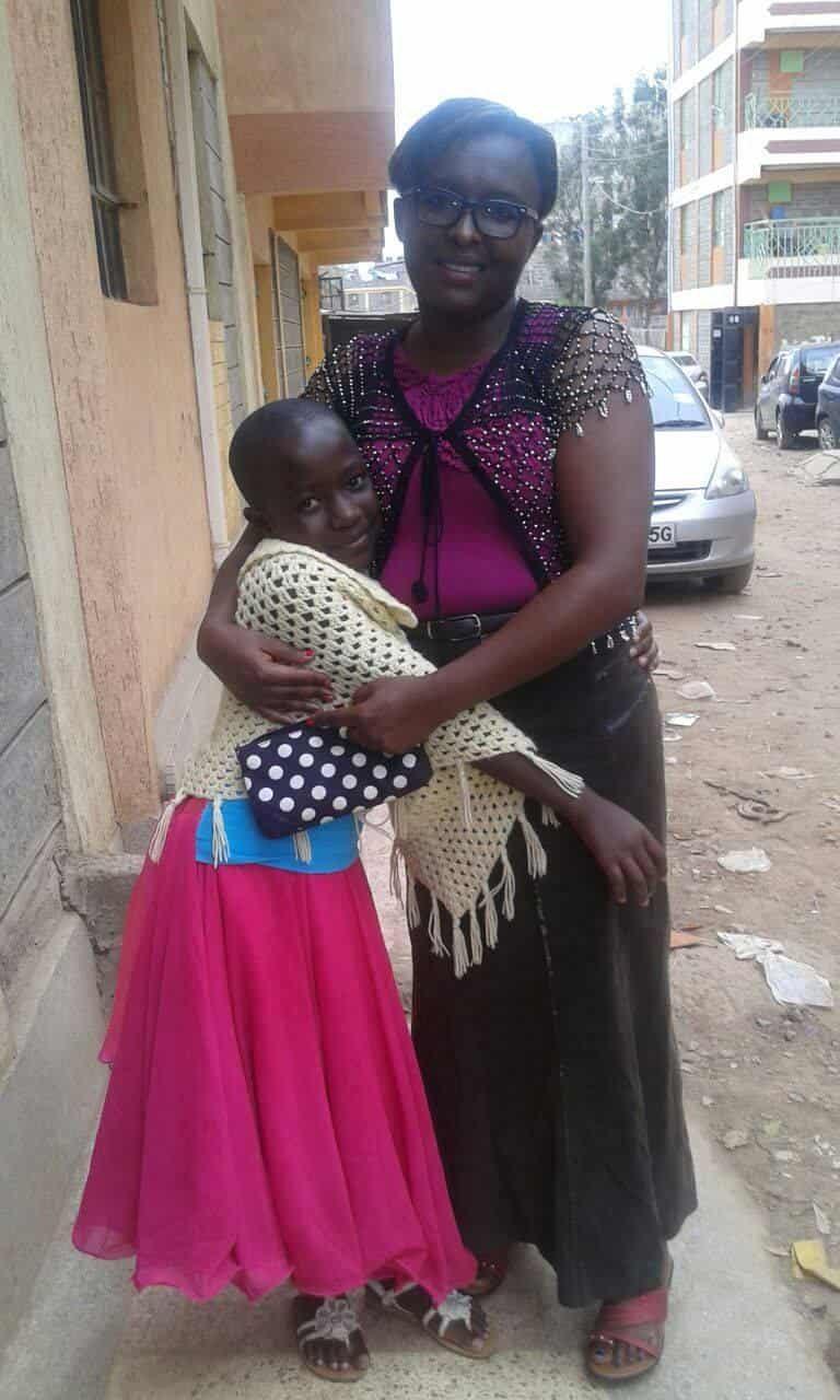 ケニアボランティア支援