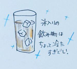 低体温 飲み物